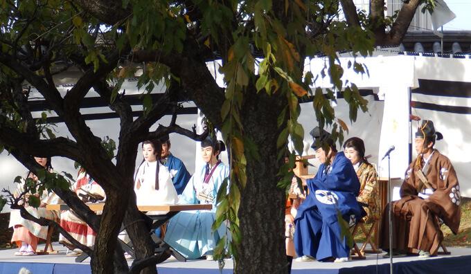 長岡市ガラシャ祭